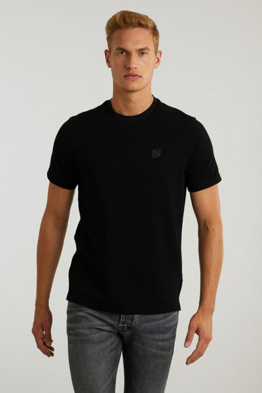 "CHASIN Herren T-Shirt - ""Royce T-Shirt black"""