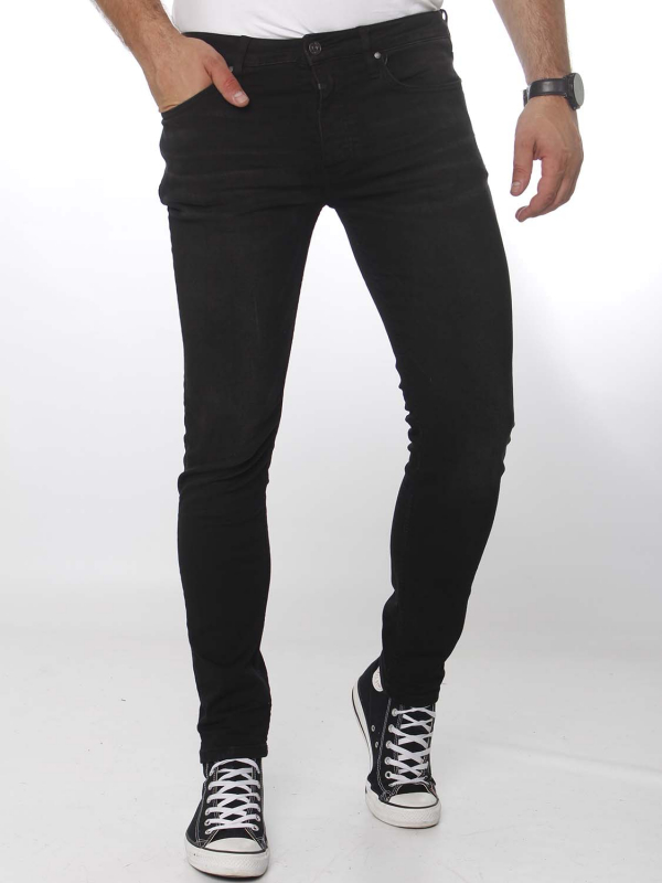 "Tigha Herren Jeans - ""Morty 7124 used"""