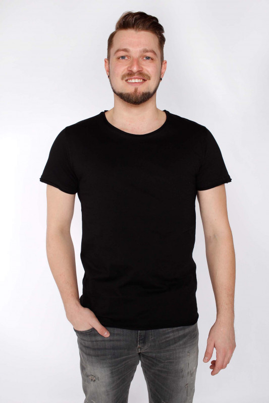 "DRYKORN Herren T-Shirt - ""Kendrick t-shirt col.1000"""