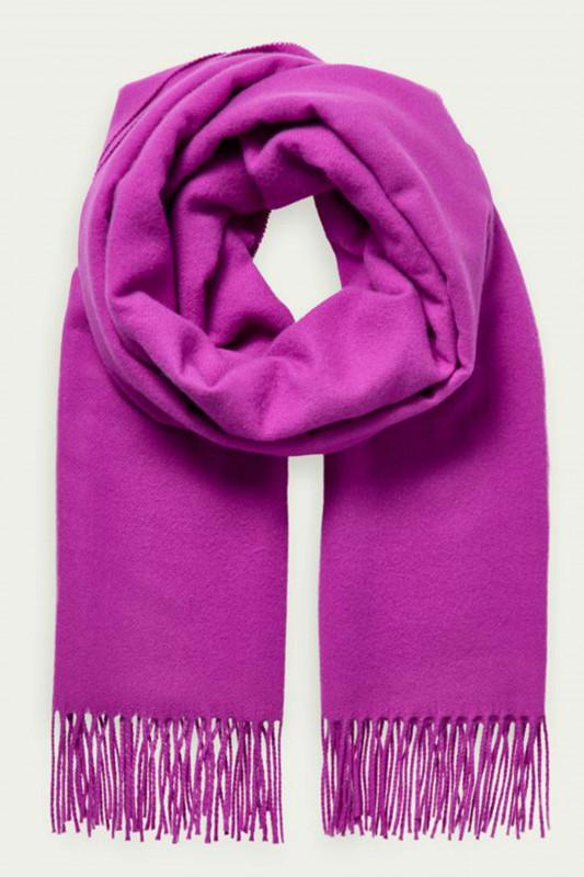 """SCOTCH & SODA Damen Schal - """"Classic scarf wool blend quali"""""""