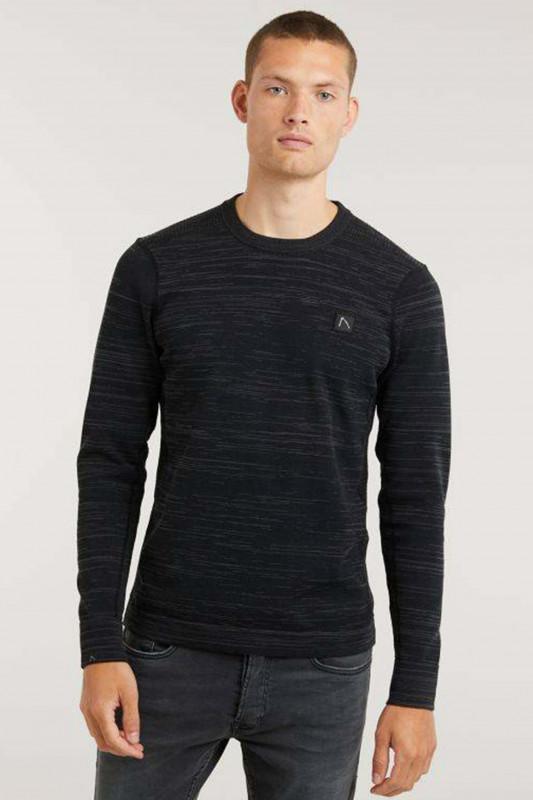 """CHASIN' Herren Sweatshirt - """"Noren Sweatshirt black"""""""