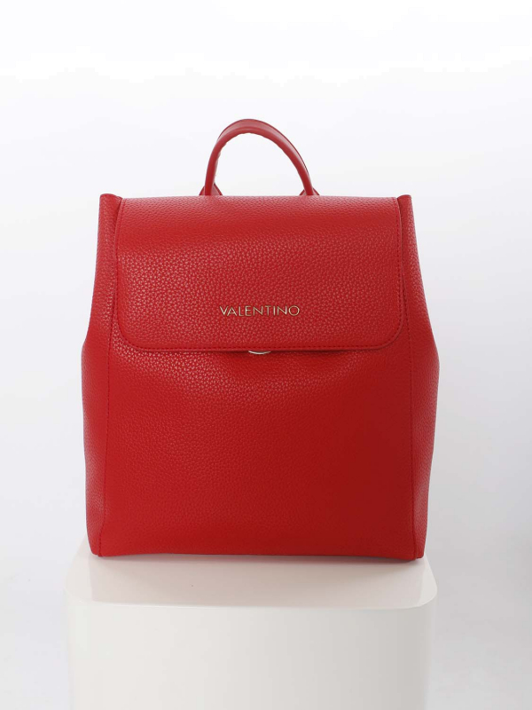 "VALENTINO Damen Rucksack - ""Superman bag rosso2"""