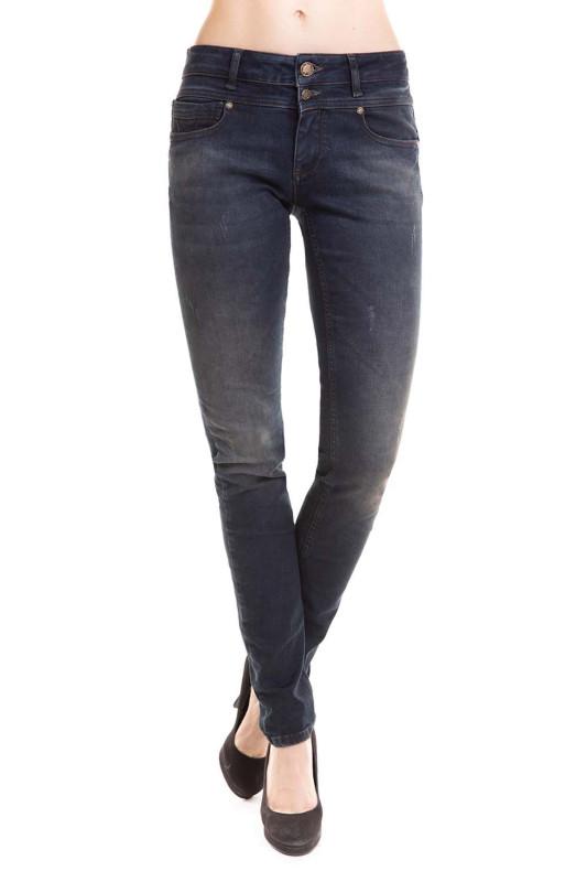 """Zhrill Damen Jeans - """"Kela blue W708"""""""