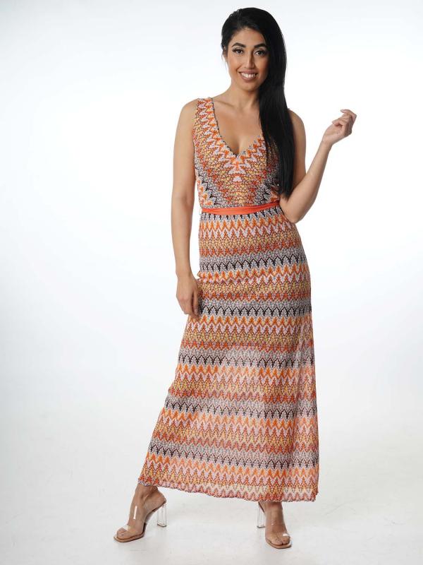 "Ana Alcazar Damen Kleid - ""Maxi Dress"""