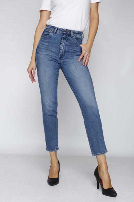 "WRANGLER Damen Jeans - ""11WWZ good times"""