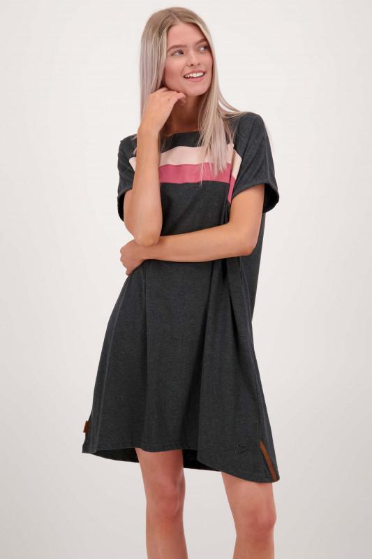"ALIFE & KICKIN Damen Kleid - ""DianaA Dress moonless"""