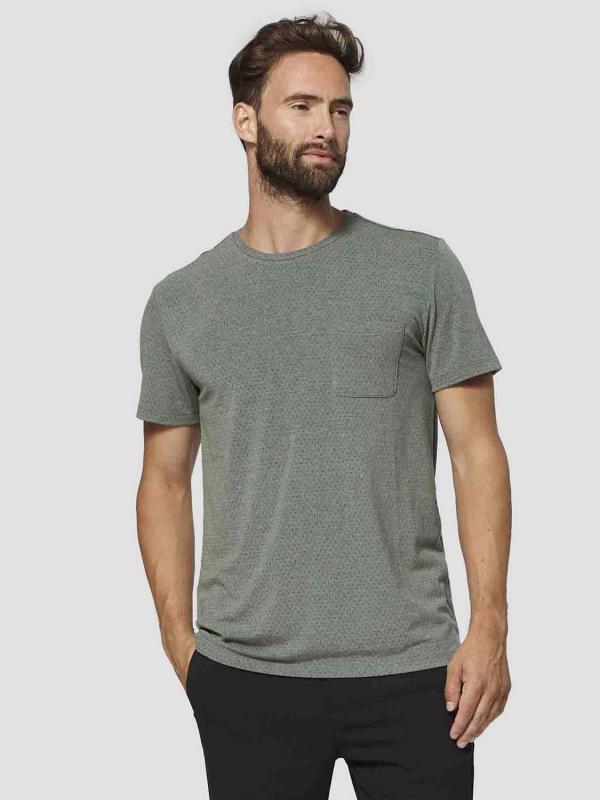 "Circle of Trust Herren T-Shirt - ""Tor Tee sea green"""