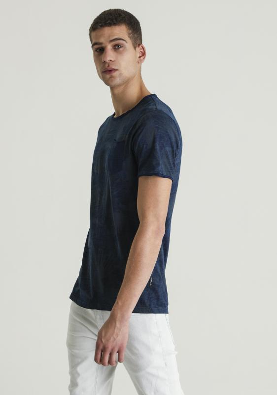 """Chasin Herren T-Shirt - """"Sunbury dblue"""""""