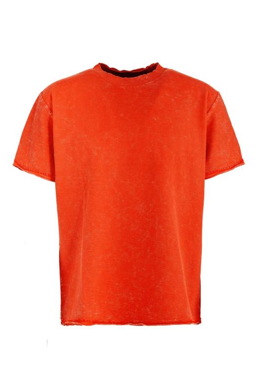 "TIGHA Herren T-Shirt - ""Bronson T-Shirt vint.sunrise"""