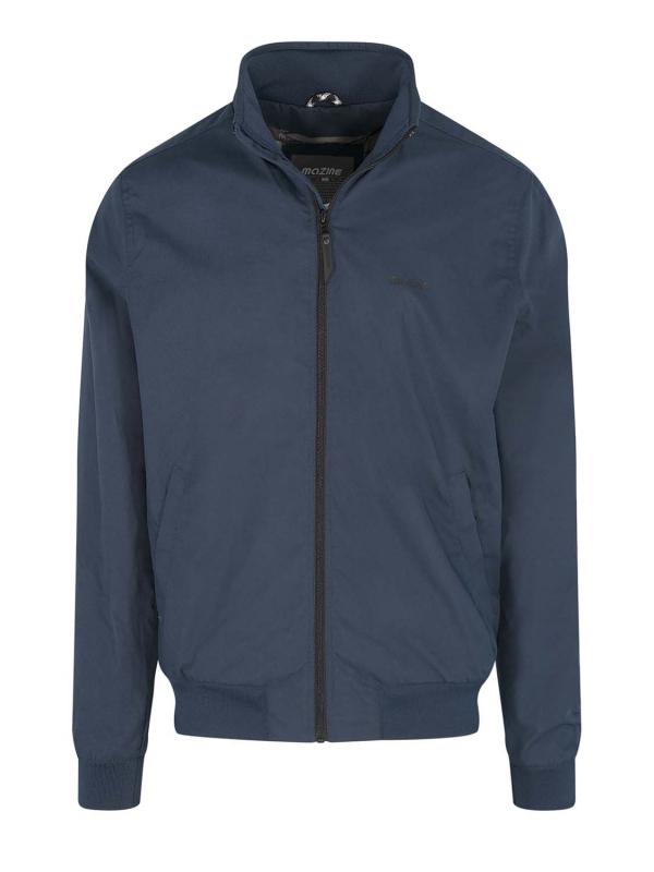 """Mazine Herren Jacke - """"Exeter light jacket navy"""""""