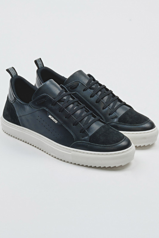 """ANTONY MORATO Herren Sneakers - """"Sneaker Low Keen LE300001 Logo"""""""