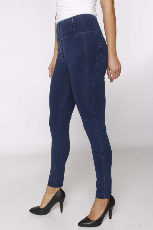 "FREDDY WR.UP® Damen Jeans - ""WRUP1HC002-J0B"""