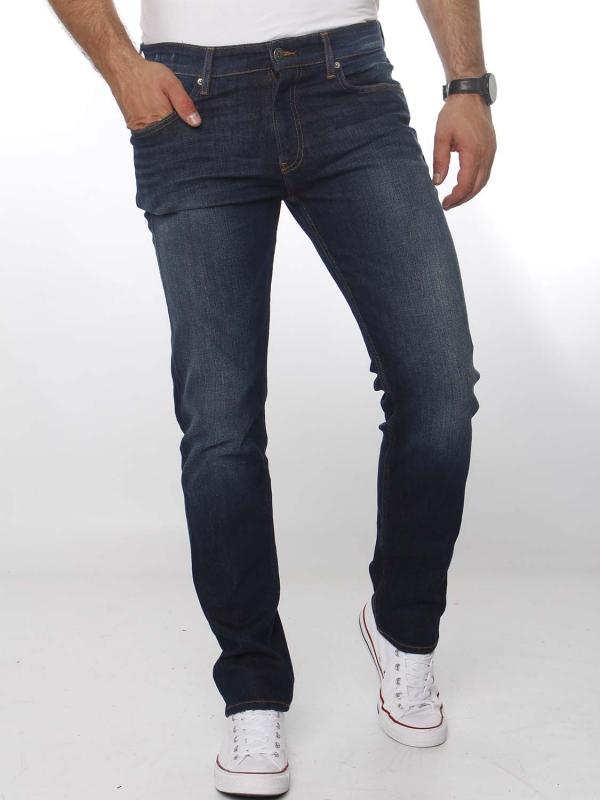 """TOMMY HILFIGER Herren Jeans - """"Org. Straight Ryan Daco"""""""