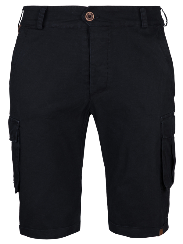 "Alife & Kickin Herren Shorts - ""Philippe Shorts moonless"""