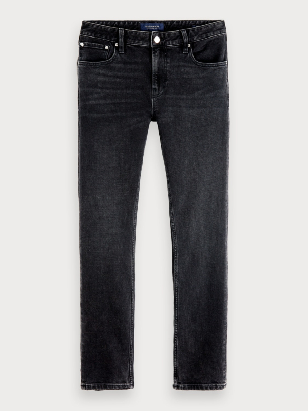 "Scotch & Soda Herren Jeans - ""Skim - Black Out"""