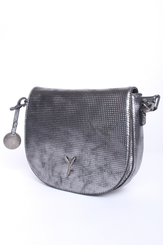 """SURI FREY Damen Handtasche - """"Missy Bag drksilver"""""""