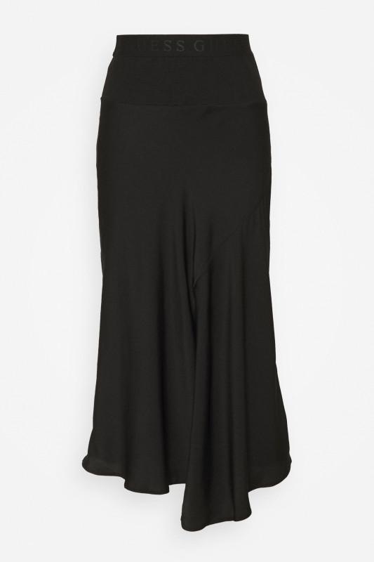 """GUESS Damen Rock - """"Altea Skirt jet black"""""""