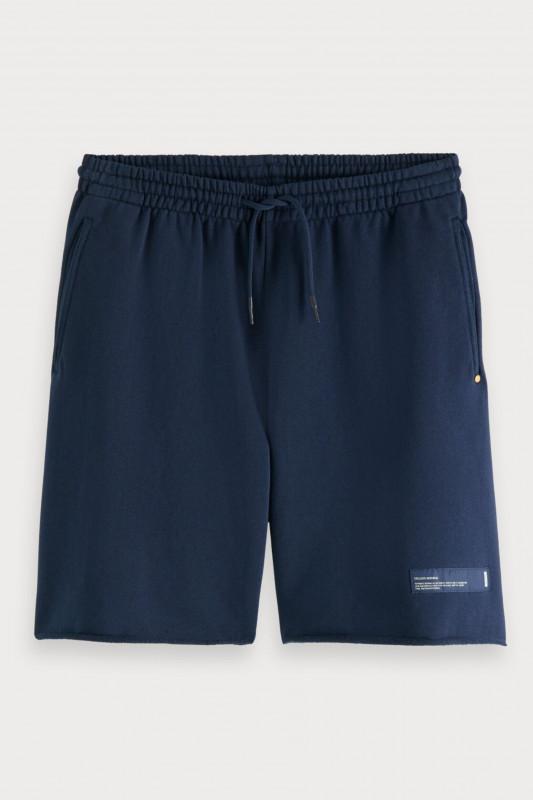"""Scotch & Soda Herren Shorts-""""Classic Org Cotton Felpa Short"""""""