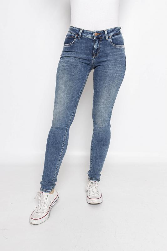 """LTB Damen Jeans - """"Nicole yule wash"""""""