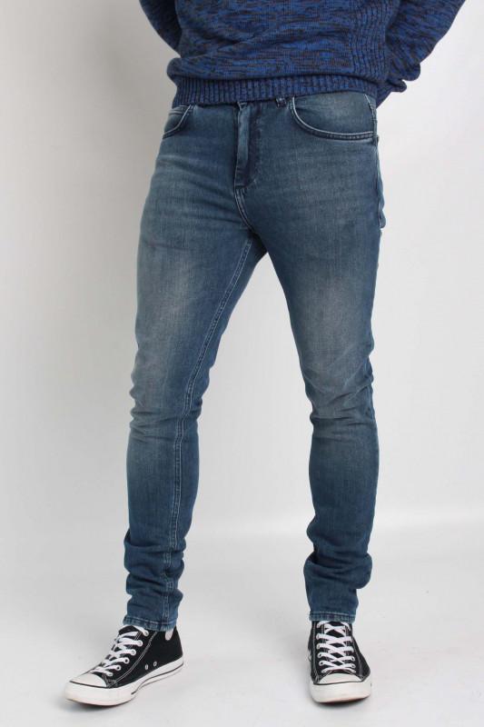 "LTB Herren Jeans - ""Henry X waldo wash"""