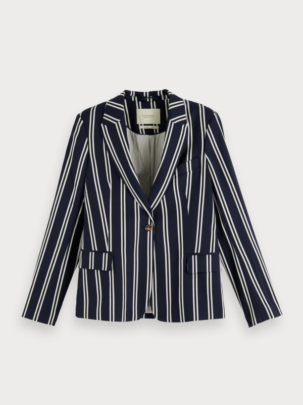 """Maison & Scotch Damen Blazer - """"Classic tailored blazer"""""""
