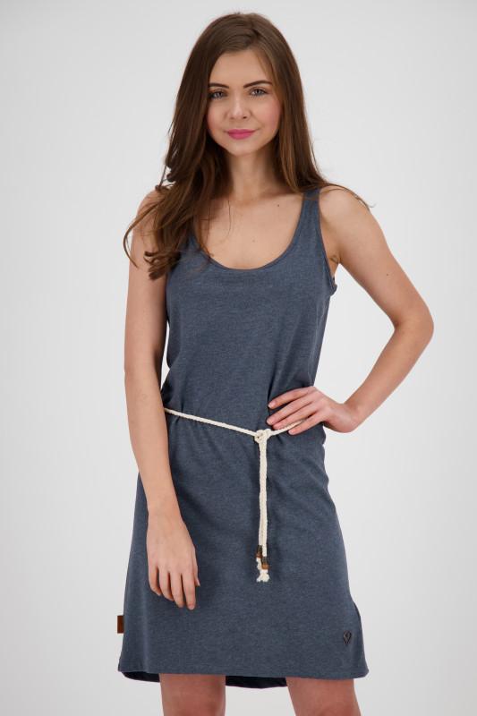 "ALIFE AND KICKIN Damen Kleid - ""Jennifer Dress marine"""