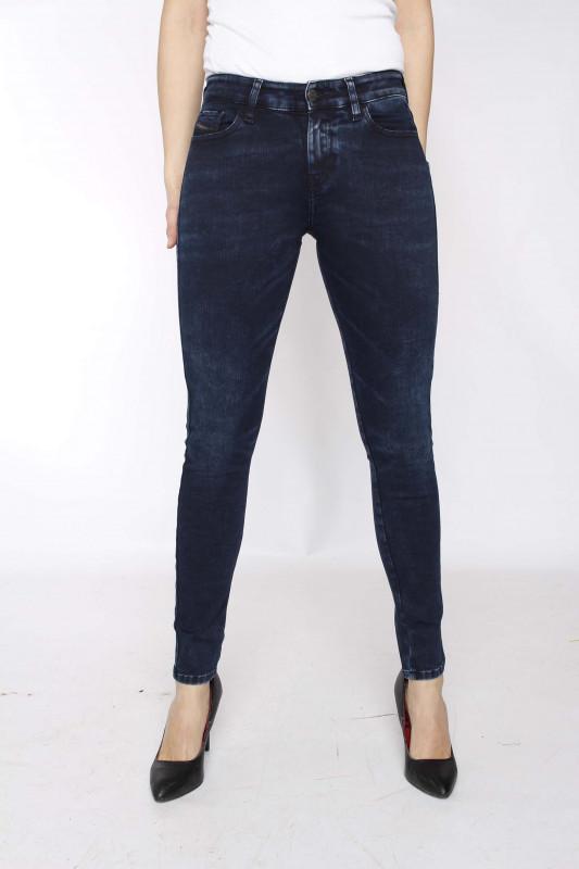 "Diesel Damen Jeans - ""Slandy Denim 082AU"""