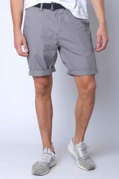 "PETROL Herren Shorts - ""Shorts Chino bright steal"""
