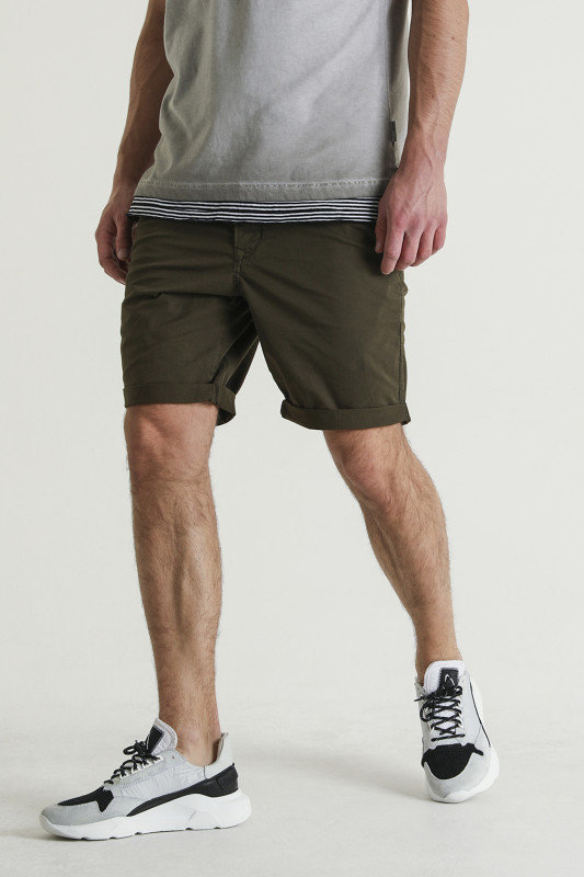 """Chasin Herren Shorts - """"Trigger s duke green"""""""