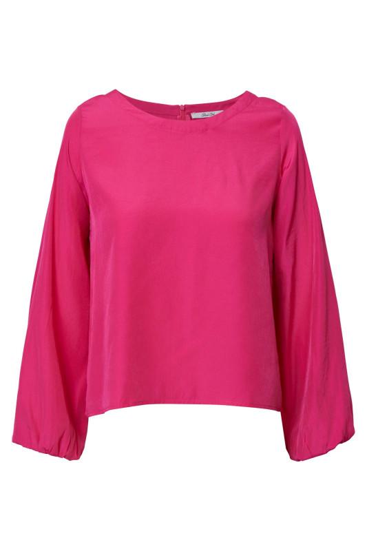 "PETROL Damen Bluse - ""Shirt Long Sleeve love potion"""