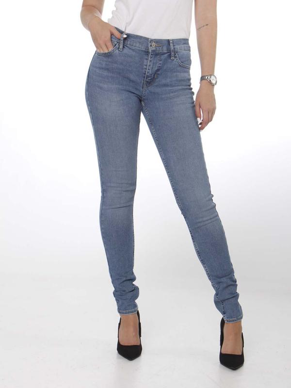 """LEVI'S Damen Jeans - """"Innovation super skinny velocity upbeat"""""""