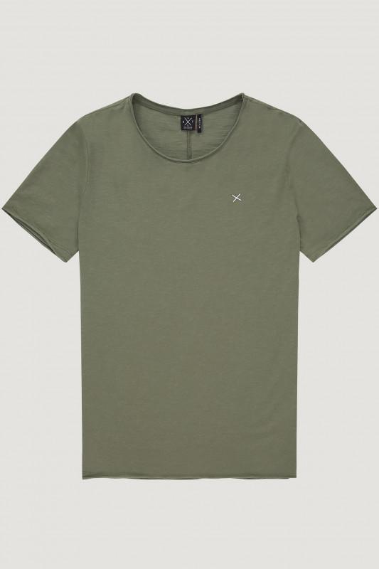 """KULTIVATE Herren T-Shirt - """"TS Wrecker army"""""""