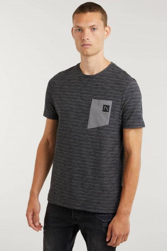 """CHASIN' Herren T-Shirt - """"Today Shirt black"""""""