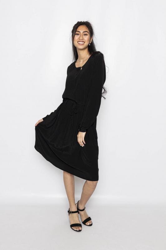 "MINUS Damen Kleid - ""NOORI Dress black"""
