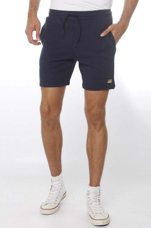 "Scotch & Soda Herren Shorts - ""Classic sweat short with contr"""