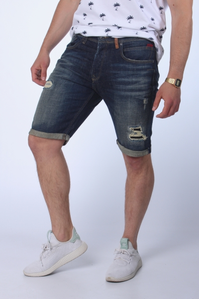 "LTB Herren Shorts - ""Corvin ronny wash"""