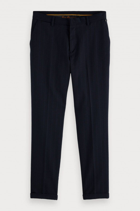 "Scotch & Soda Herren Hose - ""MOTT - The Classic Suit Pant"""