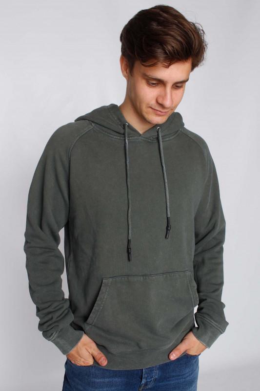 """TIGHA Herren Sweatshirt - """"Tore vintage ocean grey"""""""
