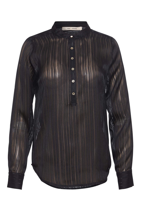 """Rue de Femme Damen Bluse - """"Dot shirt col.20"""""""