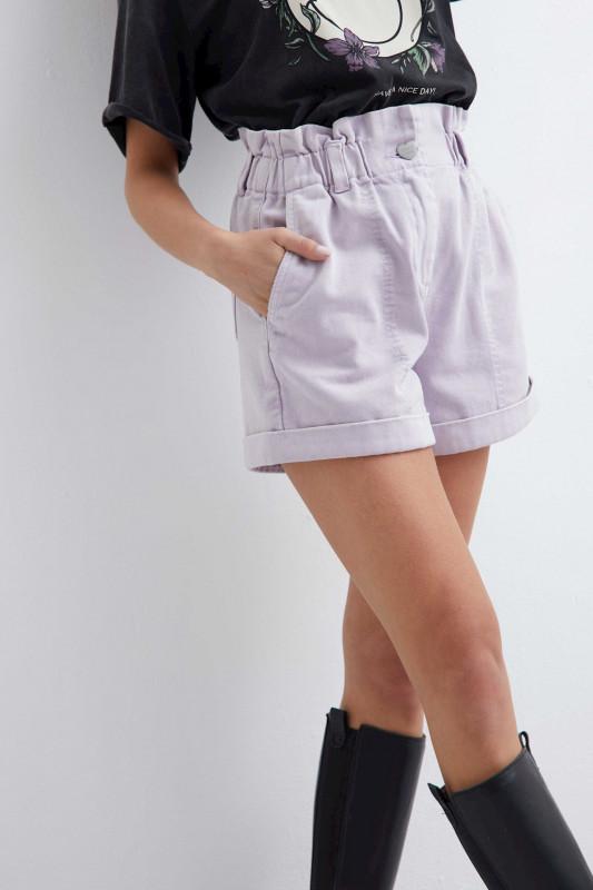 "CATWALK JUNKIE Damen Shorts - ""SH Alia lavender fog"""