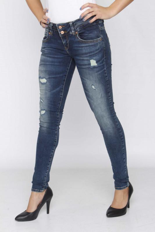 """LTB Damen Jeans - """"Julita X tessa wash"""""""