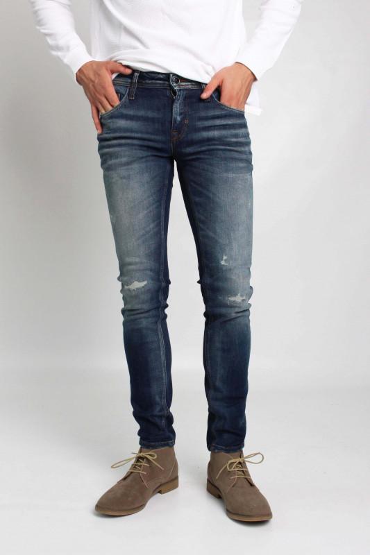 "ANTONY MORATO Herren Jeans - ""Jeans Ozzy Tep Coated FA750234"""