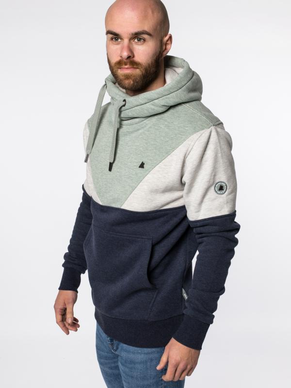 "Alife & Kickin Herren Sweatshirt - ""Jasper Sweatshirt slategray"""