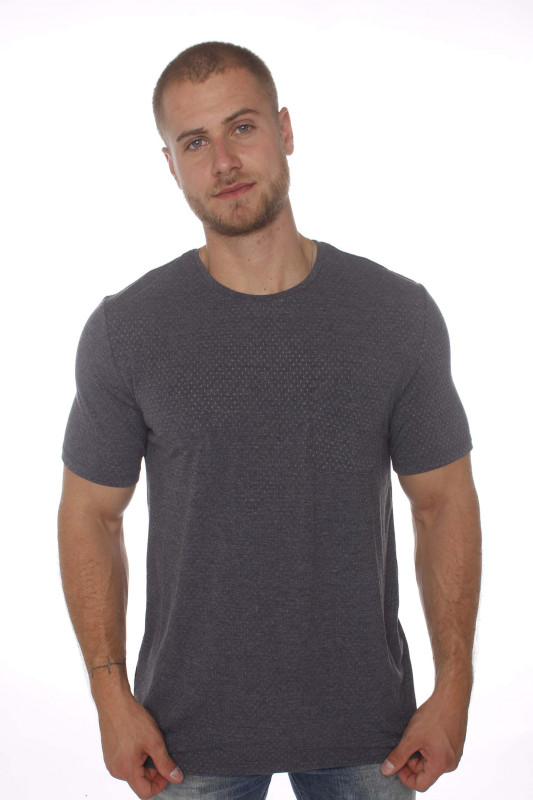 "CIRCLE OF TRUST Herren T-Shirt - ""TOR Tee midnight marine"""