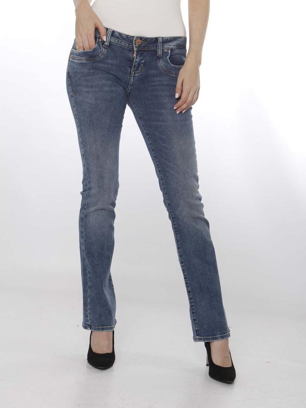 "LTB Damen Jeans - ""Valerie yule wash"""