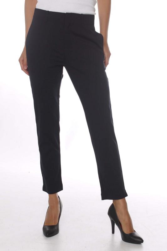 "MAISON SCOTCH Damen Hose - ""Tailored Stretch Pants night"""