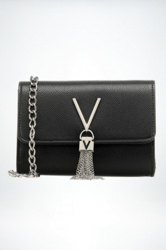 """Valentino Damen Tasche - """"BAG DIVINA NERO"""""""