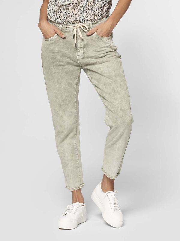 """Circle of Trust Damen Jeans - """"Amber Denim seaweed"""""""