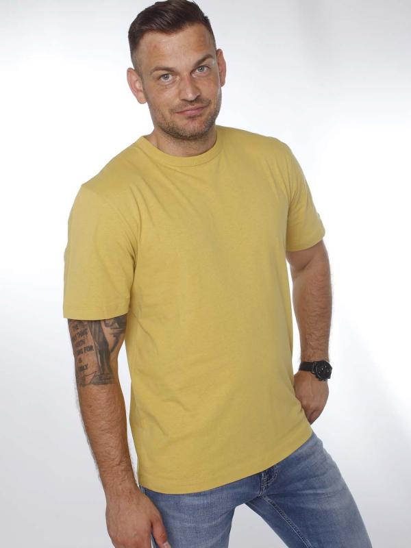 """Samsoe & Samsoe Herren T-Shirt - """"Hugo T-Shirt col.11415"""""""