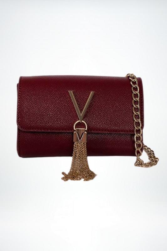 """Valentino Damen Tasche - """"BAG DIVINA VINO"""""""